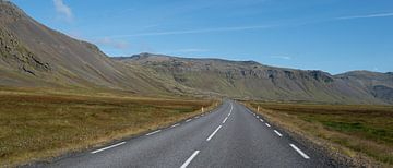 Snaefellsnes, Iceland van Hans Kool