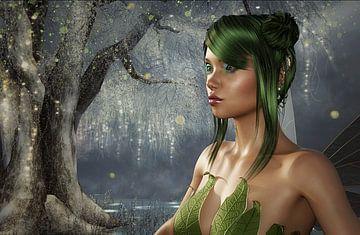 Fairytales - sprookjes - Elfen
