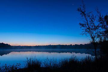 Blauw van Jeroen Maas