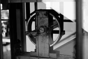 De lift van Joyce Pals