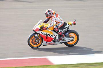 Marquez 2014 TT Assen