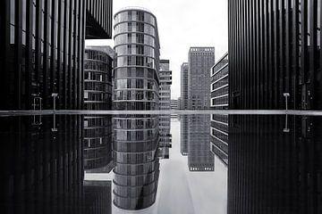 Bürohäuser Düsseldorf