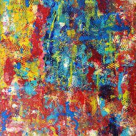 Abstract 5 van Freek van der Hoeve