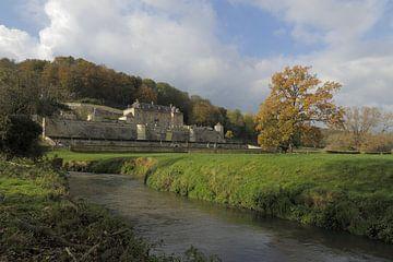Château Neercanne vanaf de Jeker van Ton Reijnaerdts