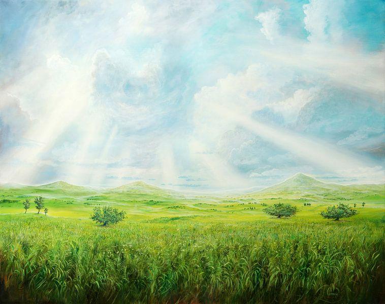 green land sur Silvian Sternhagel
