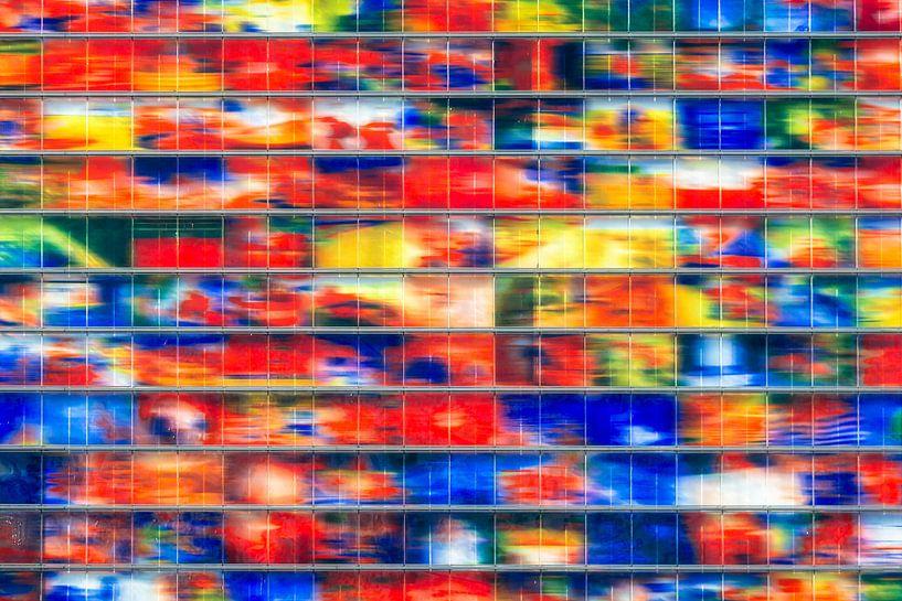 Institut néerlandais pour le son et la vision sur Jan van Dasler