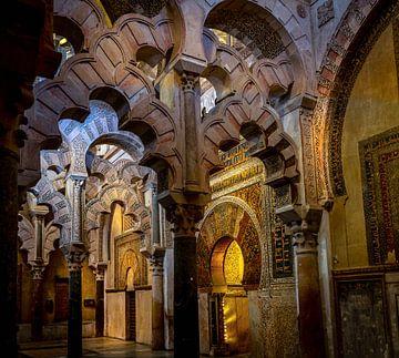 Cordoba - Mezquita van Rene Siebring