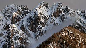 Cima Nove / Neunerköfele - Trentino-Alto Adige - Italië sur
