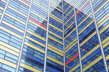 Mondriachmea von Foto Architecten