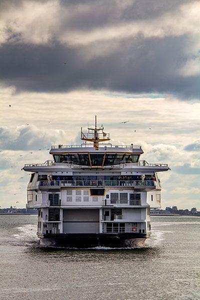 Teso Texelstroom Texel van Texel360Fotografie Richard Heerschap