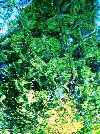 Urban Painting 78 van MoArt (Maurice Heuts)