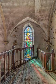Take me to Church von Robert Van den Bragt