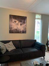 Kundenfoto: Helene von Atelier Paint-Ing, als akustikbild
