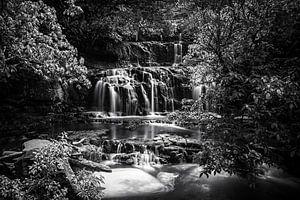 Purakauni Falls, zw/w.