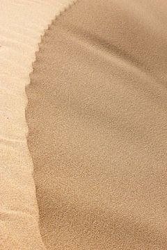 Sand von Sigrid Olschinski