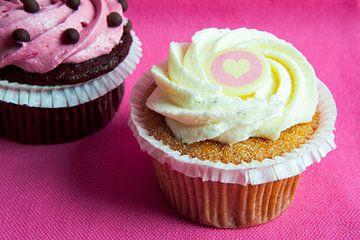 Smullen met deze cupcakes van