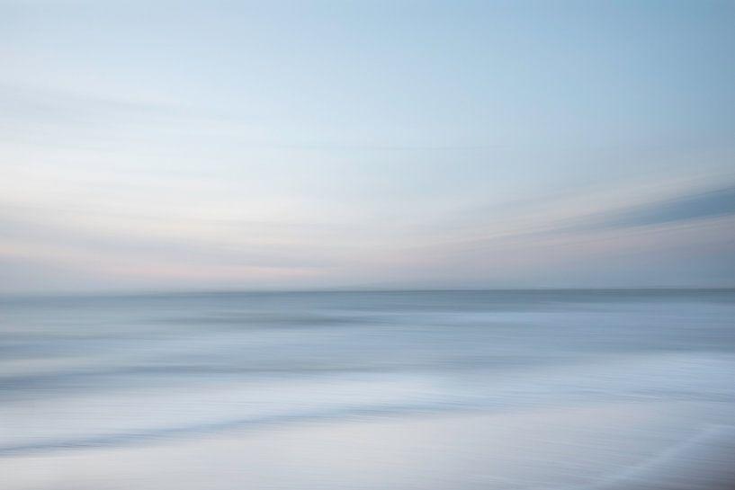 Pastel aan de kust van Vandain Fotografie