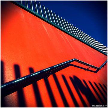 Shades van Marc Bercht