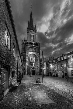 Aachener Dom von Jens Korte