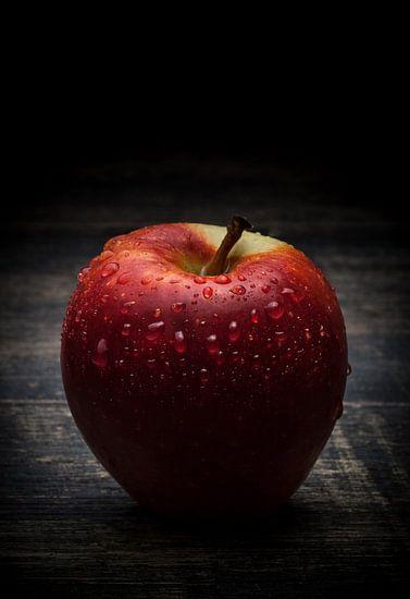 Sappig appeltje