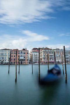 Venetië 1 van Ruud van der Bliek / Bluenotephoto.nl