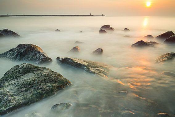 Het strand van Scheveningen - 2
