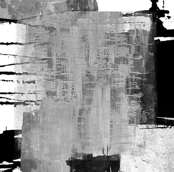 Bright day - black & white von PictureWork - Digital artist