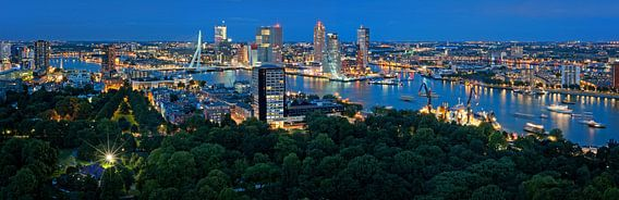 Rotterdam Wereldhavendagen 2013 / Panorama