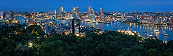 Rotterdam / Cityscape / WorldPort Days / 2013