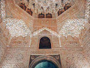 Granada - Alhambra von Alexander Voss