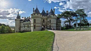 Chaumont-sur-Loire van Bob de Bruin