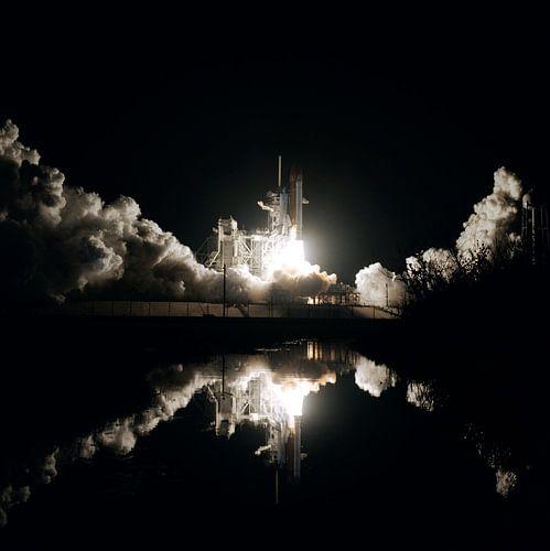 Kennedy Space Center, United States van
