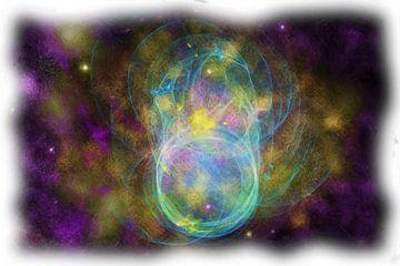 Nebula van Maurice Dawson