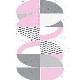 Skandinavisches Design Nr. 69 von Melanie Viola