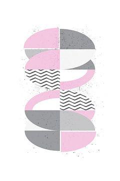 Scandinavisch ontwerp nr. 69 van Melanie Viola