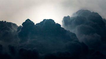 Wetterwechsel von Jan van der Knaap