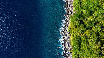 Pulau Weh Indonesië van Marco Vet