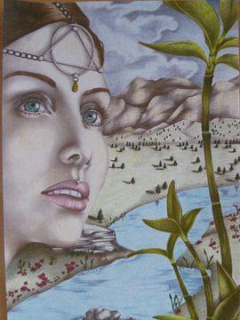 Dreamimg van Edith Boogaard van den
