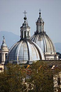 Rome ... eternal city XII