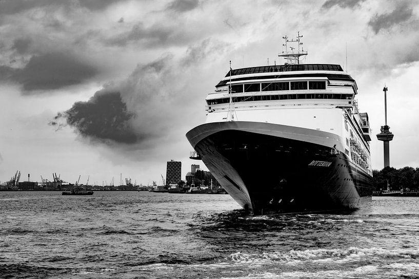 De Rotterdam van Ton de Koning
