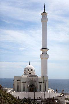 Gibraltar Moschee von Kees van Dun