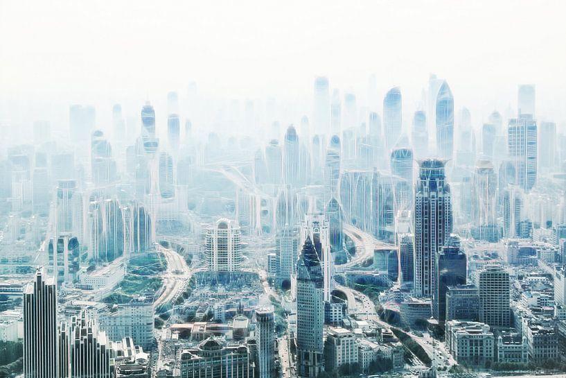 Shanghai sur Ina Bloemendal