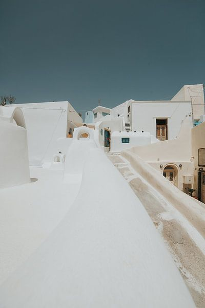 Santorini van Thomas Kuipers