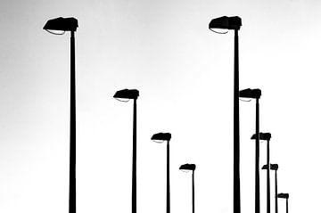 Static Lights von Christiane Baur