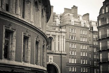 Royal Albert Hall van