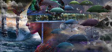 Hoe ver zijn we in de wereld van verbeelding van Atelier Liesjes