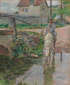 Theodore Robinson-De Wasserflächen