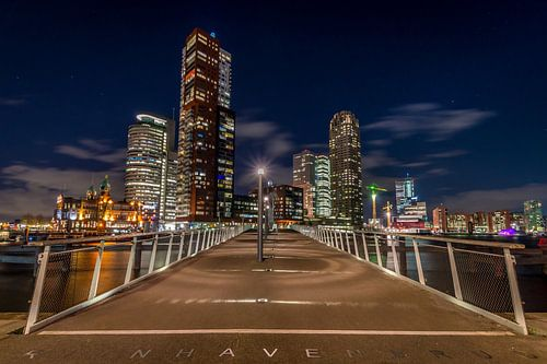 De Rijnhavenbrug