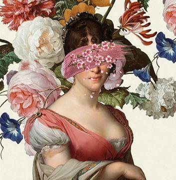 She is blooming van Rudy & Gisela Schlechter