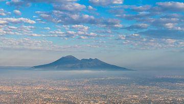 Misty Vesuvio von Teun Ruijters